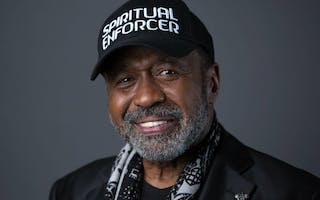 """""""Steppin' Out Again"""" With Ben Vereen"""