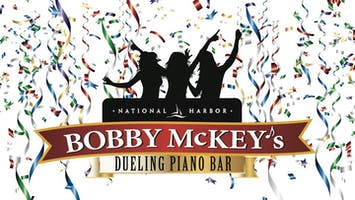 Dueling Piano Show