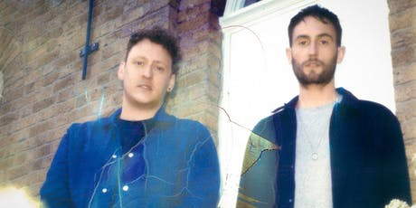Maribou State (DJ Set) + TSHA at Button Factory tickets