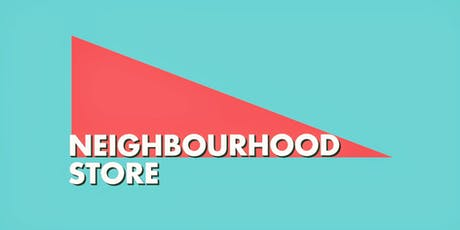Neighbourhood Store Clothes Swap (18+ yrs) tickets