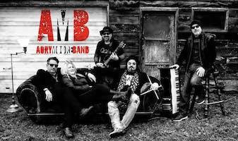 Leadbetter Band, The Aury Moore Band, Ian Jones