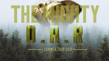 """The Mighty O.A.R."" Summer Tour With American Authors and Rozzi"