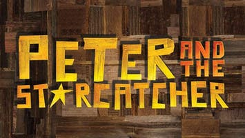 "Citadel Theatre Presents: ""Peter and the Starcatcher"""