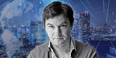 Thomas Piketty on History, Ideology and a Manifesto for Social Justice tickets