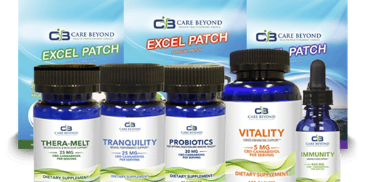 CBD-With Herbal Nutraceuticals