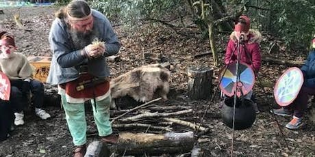 Viking Club - Bushcraft tickets