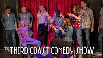 Improv at Third Coast Comedy Club