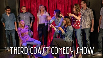 Improv at Third Coast Comedy Club
