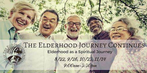 Elderhood Journey Continued