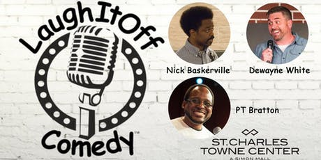 Thursday Night Comedy Show tickets