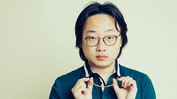 Comic Jimmy O. Yang