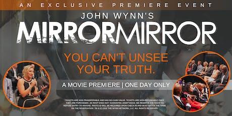 West Palm Beach, Florida Premiere | John Wynn's Mirror Mirror tickets