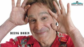 """""""Being Robin"""": A Tribute to Robin Williams"""