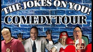 J.J. Jimmie Walkers Joke's On You Comedy Tour