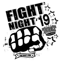 The Ticket Fight Night