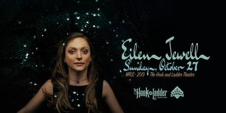 "Eilen Jewell - ""Gypsy"" Album Release Tour tickets"