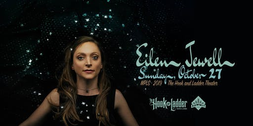 "Eilen Jewell - ""Gypsy"" Album Release Tour"
