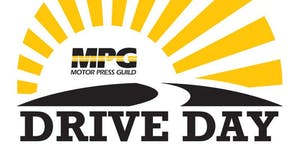 2019 MPG Drive Day: Miles 4 Miles