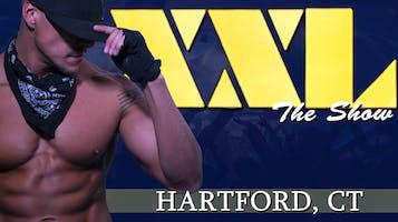 """Magic Mike"" Night -- Male Revue in Hartford CT"