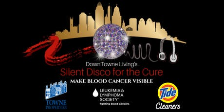 Silent Disco for the Cure tickets