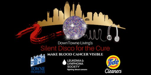 Silent Disco for the Cure