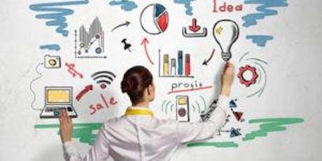 Animate a Emprender  y convierte tu pasíón en un negocio entradas