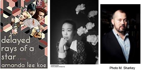 Amanda Lee Koe in conversation with Alexander Chee