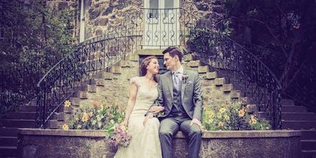 Mansion House Wedding Fayre tickets