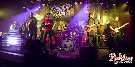 Whiskey's Gone: A Zac Brown Band Tribute w/ Harvest Sons   Redstone Room