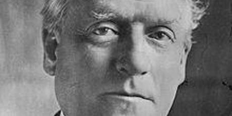 Herbert Henry Asquith: Blue Plaque Unveiling and Talk tickets