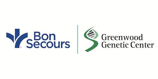 2019 Southeastern Genetics Symposium