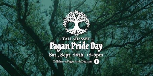 Tallahassee Pagan Pride Day 2019