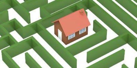 Gateway to Homeownership 10/26/19 tickets