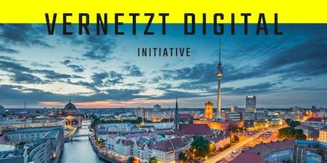 Daten als Treiber der Digitalen Transformation für die deutsche Bauwirtschaft Tickets