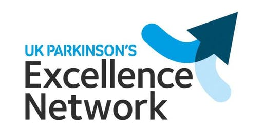 UK Parkinson's Excellence Network South East meeting October 2019
