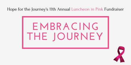 Luncheon in Pink tickets