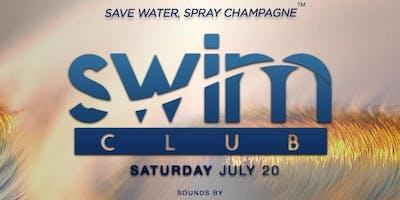 Swim Club withTexoh & Damaged Goods