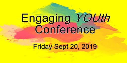 Engaging YOUth Conference 2019
