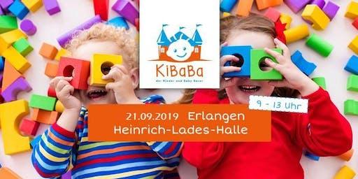 KiBaBa - Der Kinder- und Babybasar | Erlangen