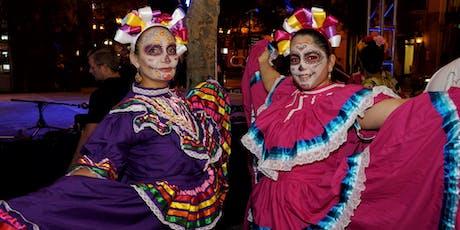 Dia de los Muertos & Monster Party tickets