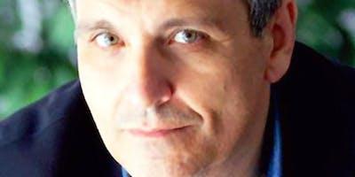 CANZONI PER IL COMMISSARIO RICCIARDI | con Maurizio de Giovanni