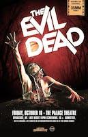 Evil Dead on 35mm
