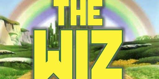 "YAG Presents......""The Wiz"""