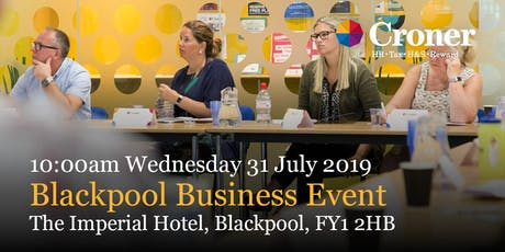 Networking and Seminar Event for Business Owners and Managers tickets