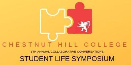 2019 Student Life Symposium: Collaborative Conversations tickets