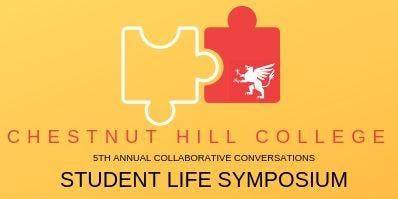 2019 Student Life Symposium: Collaborative Conversations