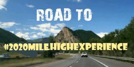 The  Mile  High Experience tickets