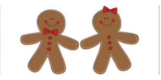St. Peter's 8th Annual Gingerbread Craft Fair