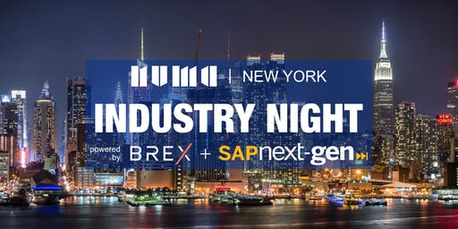 NYC Industry Night by NUMA New York