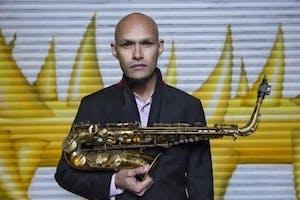 Miguel Zenón Quartet (Puerto Rico)